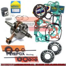 Kawasaki KX250 1992 Full Mitaka Engine Rebuild Kit